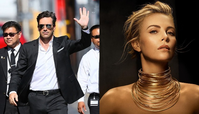 Decide Not Married, Here 9 Celebrities Who Want To Stay Single | Gluwee